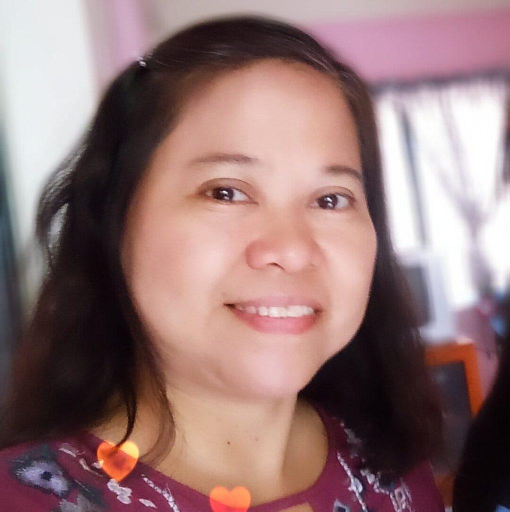 Glorious Testimonials Annalyn De Guia Lipio - GIDC Philippines