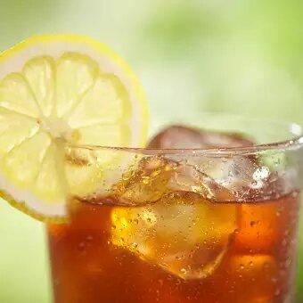 Glorious Blend Iced Tea with Stevia Lemon Flavor 200mL (Keto Friendly, Diabetic Friendly) 1 - GIDC Philippines