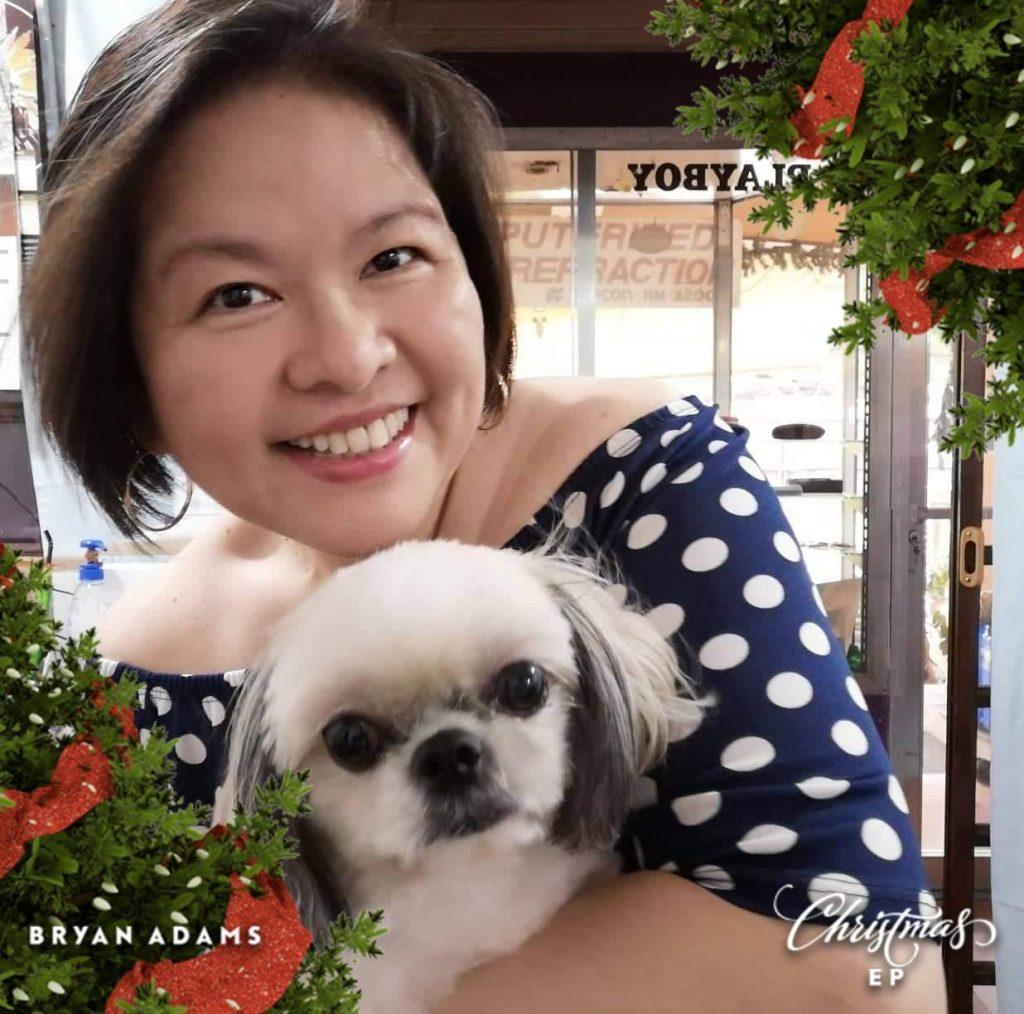 Glorious Testimonials Leilani De Leon - GIDC Philippines