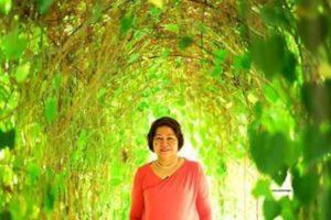 Maura De Leon Queen of Philippine Stevia - GIDC Philippines