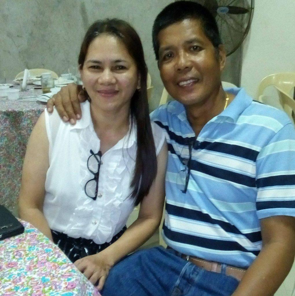 Glorious Testimonials Rosario Manas-Pilarca Carelo - GIDC Philippines