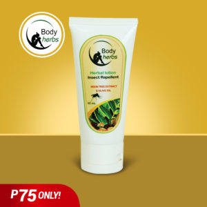 Body Herbs insect repellent - GIDC Philippines