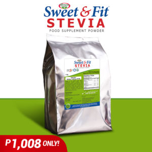 Sweet and Fit 1Kg - GIDC Philippines