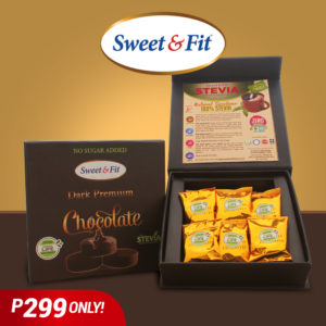SNF dark premium chocolate - GIDC Philippines