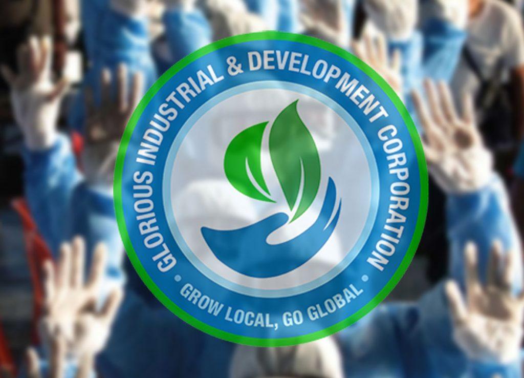 Suportang Hatid ng GIDC Para sa mga Frontliner