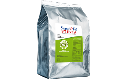 Sweet & Fit Stevia 1000g